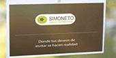 Logo Simoneto