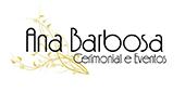 Logo Ana Barbosa Cerimonial