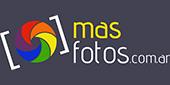 Logo Masfotos