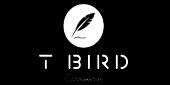 Logo T Bird Company