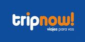 Logo Trip Now - Brasil