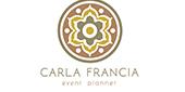 Logo Carla Francia Event Planner
