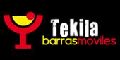 Logo Tekila Barras Móviles