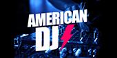 Logo American Dj