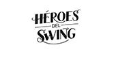 Logo Héroes del Swing