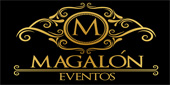 Logo Magalon Eventos