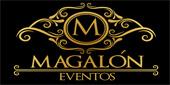 Logo Magalon Eventos