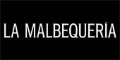 Logo La Malbequería