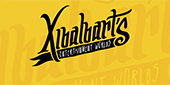 Logo Xibalbart's
