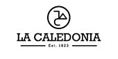 Logo Estancia La Caledonia