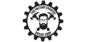 Logo The Factory Eventos