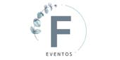 Logo F de Fiesta Eventos