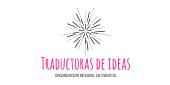 Logo Traductoras de Ideas
