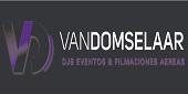 Logo van Domselaar Djs Eventos
