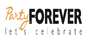 Logo Party FOREVER