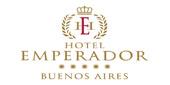 Hotel Emperador, Salones de Hoteles, Buenos Aires