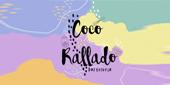 Logo Coco Rallado Pastelería y Eve...