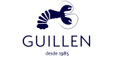 Logo Guillen Catering
