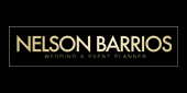 Logo Nelson Barrios Wedding & Event...