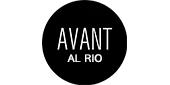 Logo Avant al Rio