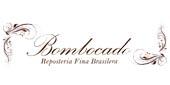 Logo Bombocado by Caroline konart