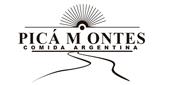 Logo Picá Montes