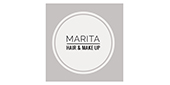 Logo Marita Hair & Make Up