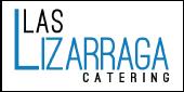 Logo Las Lizarraga Catering