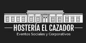 Logo Hostería El Cazador