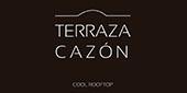 Logo Terraza Cazón