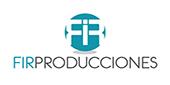Logo Fir Producciones