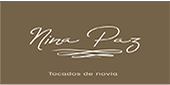 Logo NINAPAZ Bridal Designers