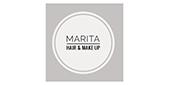 Logo Marita Hair & Make Up
