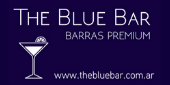 Logo The Blue Bar
