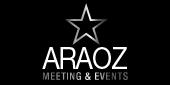 Logo Araoz Meeting & Events