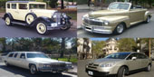 Hupmobile 1930, Autos para casamientos, Buenos Aires