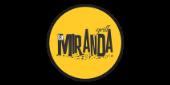Logo La Miranda Grill