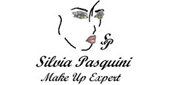 Logo Silvia Pasquini  Make Up Expert
