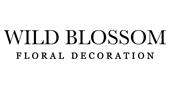 Logo Wild Blossom
