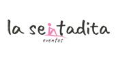 Logo La Sentadita Eventos