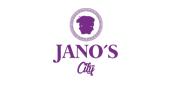 Logo Jano's City