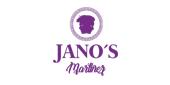 Logo Jano's Martinez