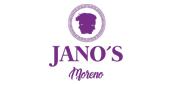 Logo Jano's Moreno