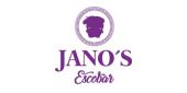 Logo Jano's Escobar