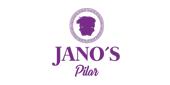 Logo Jano´s Pilar