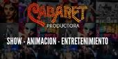 Logo Cabaret Productora