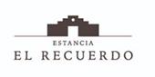 Logo Estancia El Recuerdo