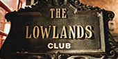 Logo LOWLANDS by Ambient House