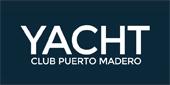 Yacht Club Puerto Madero, Salones de Fiesta, Buenos Aires