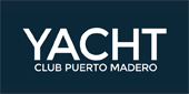 Logo Yacht Club Puerto Madero